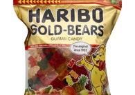 Haribo Gold Bears 28.9oz Resealable Bag-online-candy-store-233