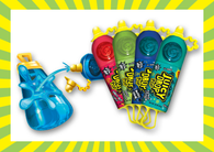 Topps Juicy Drop Pop 21ct