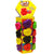 Exclusive Kiss Pacifier Pop Tower 24ct