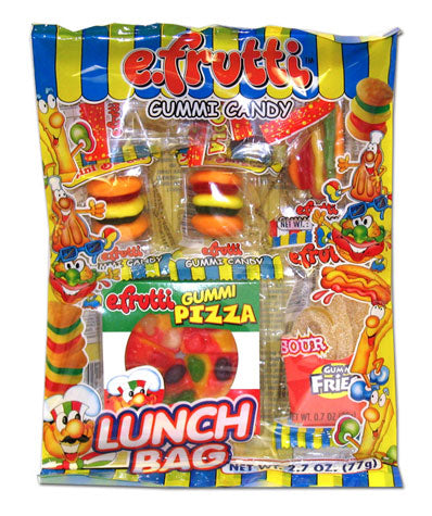 efrutti Gummy Lunch Bags 12ct-online-candy-store-52505C
