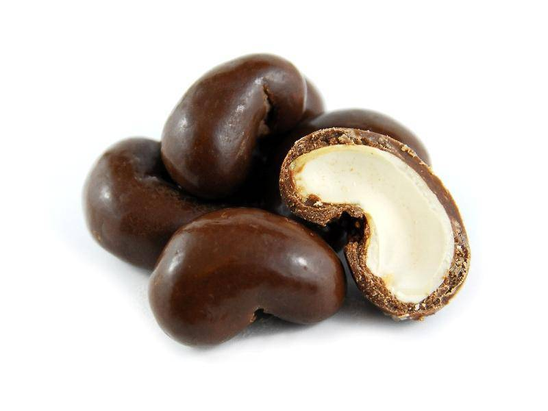Georgia Nut Milk Chocolate Cashews 15lb-online-candy-store-2023C