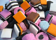 Gustaf's Mini Licorice Allsorts 6.6lb Bag