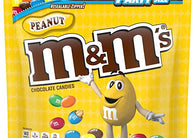 M&M's Peanut 38oz Party Size Bag