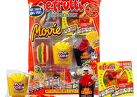 efrutti Gummy Movie Bags 12ct
