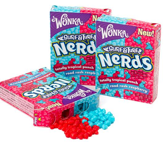 Wonka Nerds Surf & Turf Tropical Punch Raspberry 24ct-online-candy-store-56027