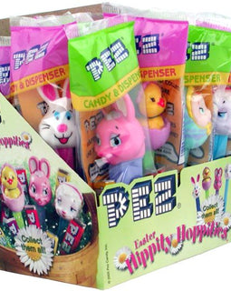 Pez Easter 12ct