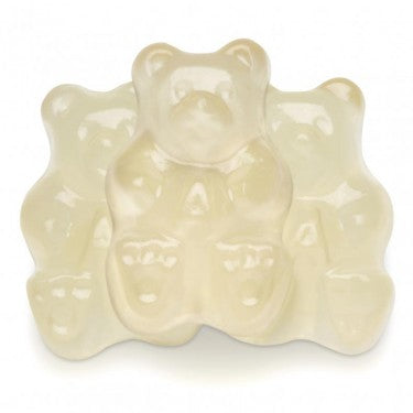 Albanese Pineapple Gummy Bears 5lb-online-candy-store-6033