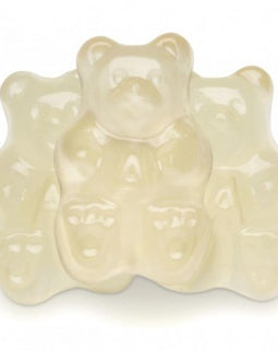 Albanese Pineapple Gummy Bears 5lb