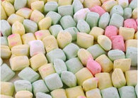 Richardson Pastel Mints 25lb