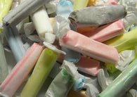 Assorted Salt Water Taffy 25lb