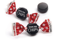 Checkmates Chips Sugar Free Licorice 1# bag-online-candy-store-1112