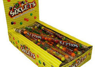 Sixlets 20 ball Tubes 48ct-online-candy-store-3109