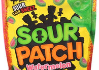 Sour Patch Watermelon 1.9 lb Resealable Bag