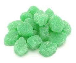 Zachary Spearmint Leaves 30#-online-candy-store-5136C