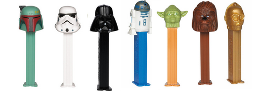 Pez Star Wars 12ct-online-candy-store-52820