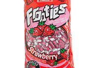Tootsie Frooties Strawberry 360ct