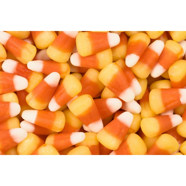 Zachary Candy Orange Corn 30lb Case-online-candy-store-5730