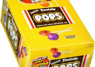Tootsie Roll Pops 100ct