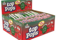 Dorval Watermelon Top Pop 48ct-online-candy-store-25520