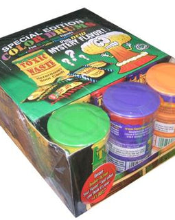 Toxic Waste Special Edition Color Drums Assorted Super Sour Candy 1.7 Oz 12ct-online-candy-store-7430
