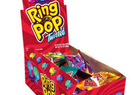 Topps Twisted Ring Pop 24ct