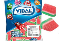 Vidal Gummi Watermelon Slices 4.4lb-online-candy-store-10959