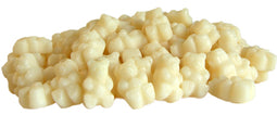Albanese White Strawberry Banana Gummi Bears 5lb
