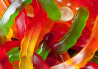 Albanese Wild Gummi Worms 5lb Bag