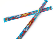 Wonka Very Berry Blue Nerd Rope 24ct