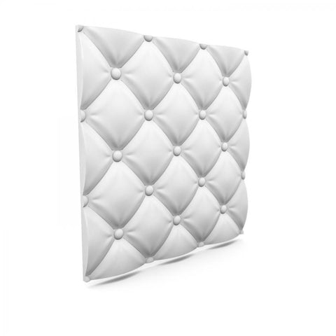 SOFT BUTTONS 3D Wall Panel Model 03, [shop-name]