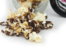 Load image into Gallery viewer, Box of Premium sweet popcorn - Popup