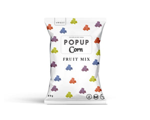 PopCorn Fruit mix - Popup