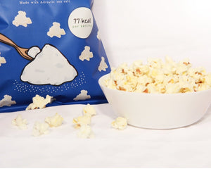 PopCorn Sea Salt - Popup