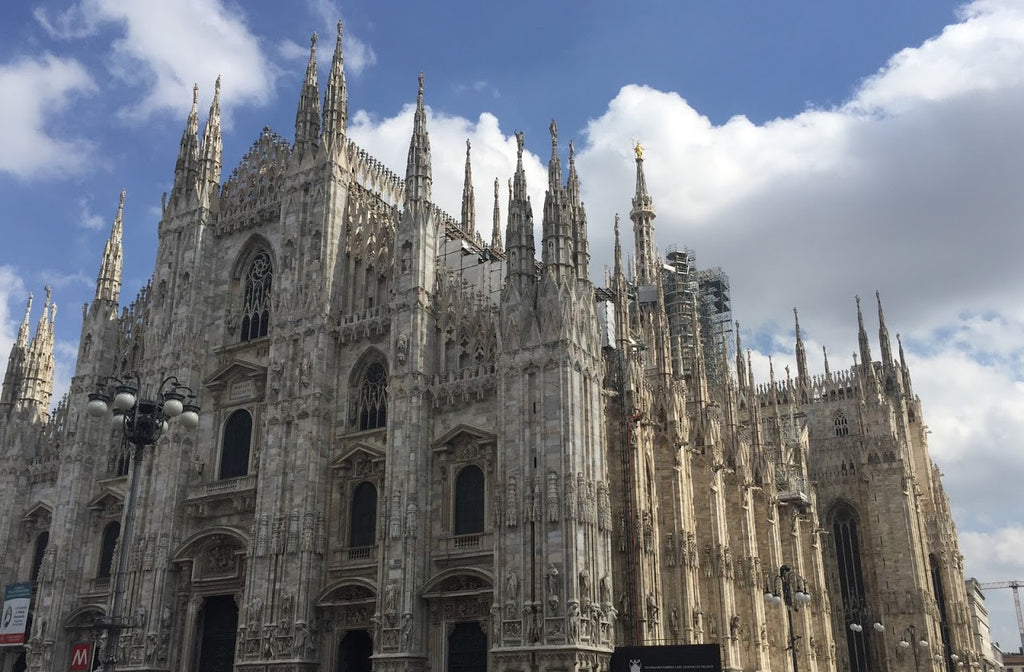 36 Hours in Milano
