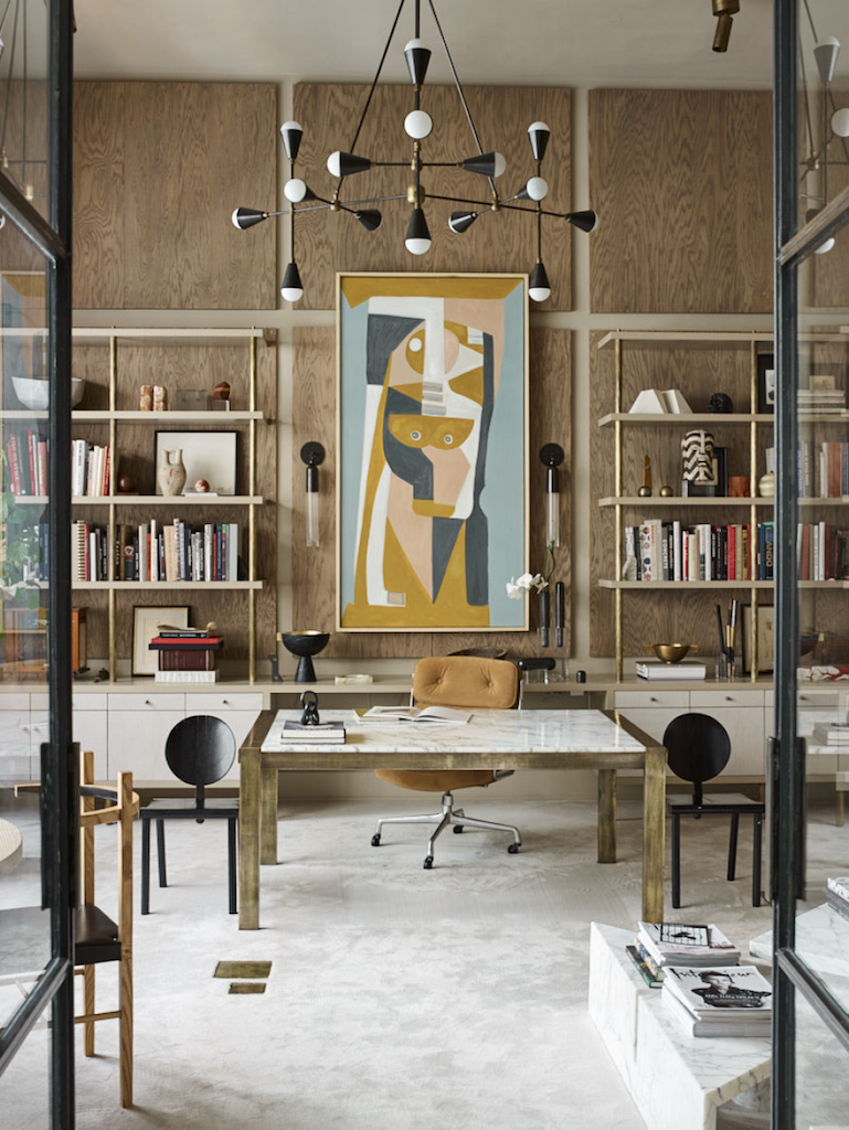 Apparatus Studio Showroom New York