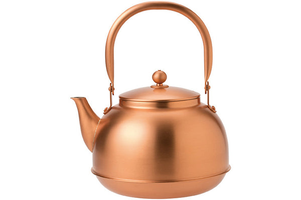 Azmaya Copper Tea Kettle