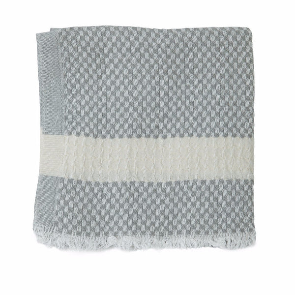 Samuji Tea towel bold stripe