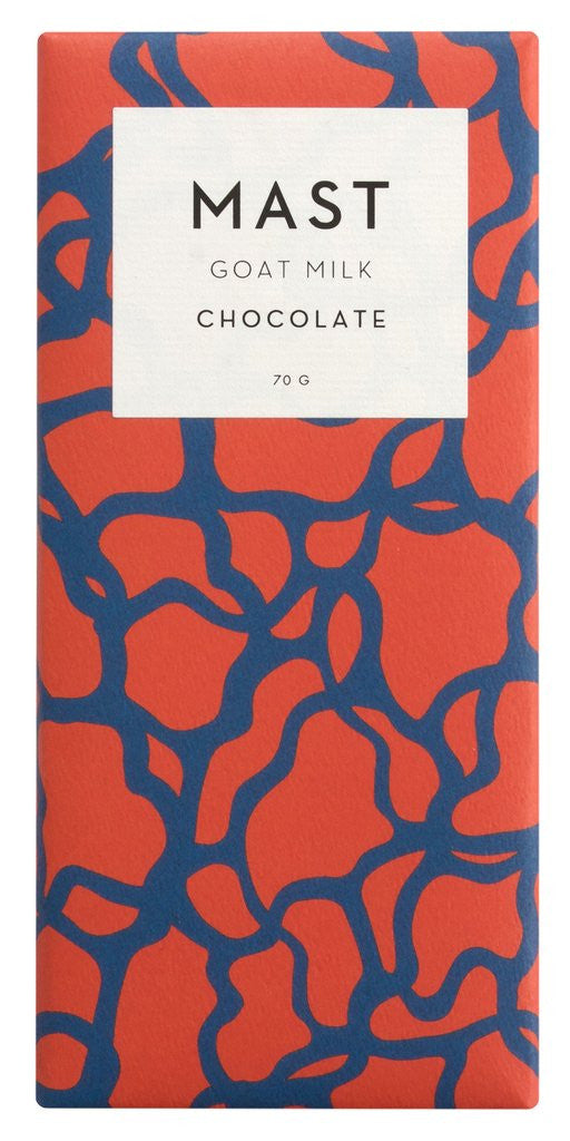 Mast Goat Milk Chocolate