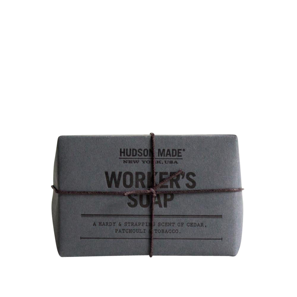 Workers Soap