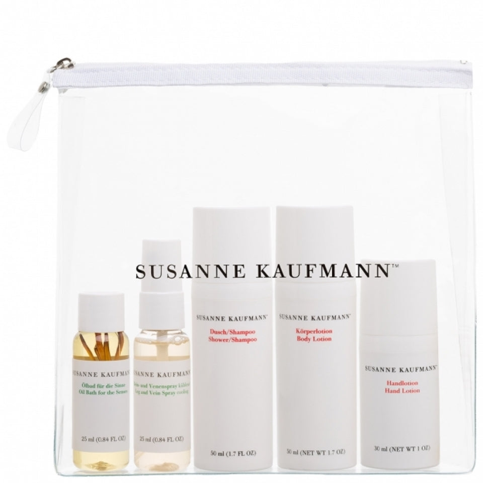 Susanne Kaufmann Body Travel Kit