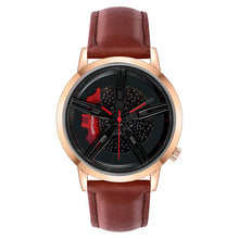 Load image into Gallery viewer, Waterproof Fashion Car Wheel Hollow Watch™