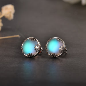 Moonlight Aurora Borealis Earrings™