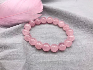 Pink Rose Natural Crystal Stone™ (FREE)