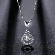 Load image into Gallery viewer, Beiver Exquisite White Gold Necklace™