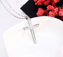 Load image into Gallery viewer, Classic Christian Jesus Cross Pendant Necklaces™