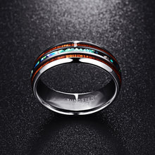 Load image into Gallery viewer, Multi-size Polishing Men Ring