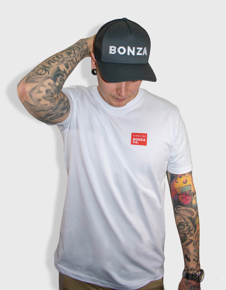 Bonza Co. T-shirt - unisex