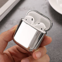 Load image into Gallery viewer, PC Earphone Case For Airpods