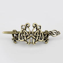 Load image into Gallery viewer, 27 Style Viking Hairpin