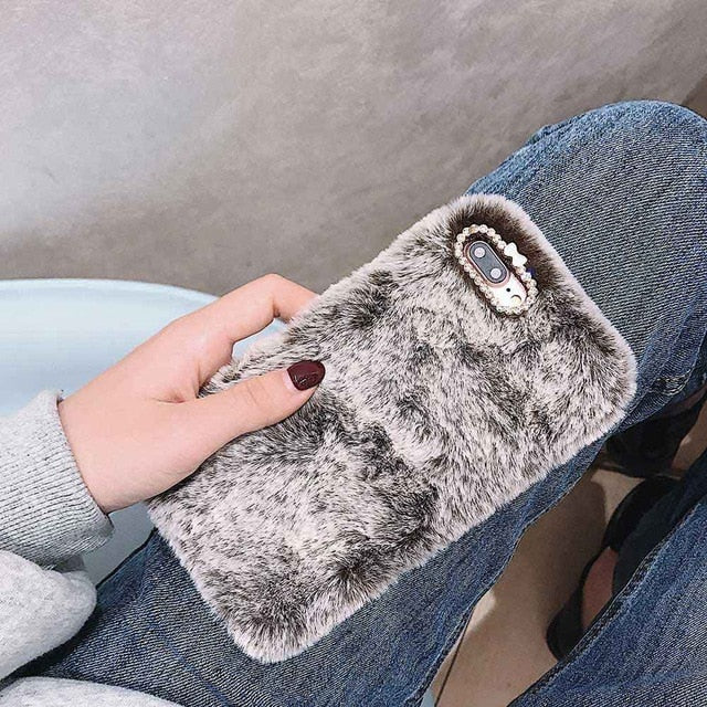 Fashion Lady Gift Case for iPhone